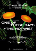 ONE OF THESE DAYS & THE NOTWIST (Special Acoustic Set)